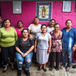 Raise Up! Interviews… Las Patronas